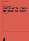 Mittelalterliches nordisches Recht